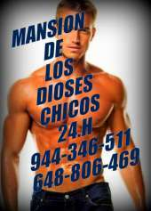 Mansion de los dioses 24 h 944346511chicos