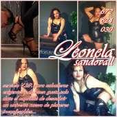 Leonela transex reina del sexo diosa del placer experta clavadora de machos viciosos