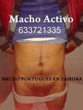 Contactos gay zamora macho portugues activo