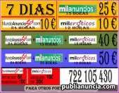 LOS PRECIOS MAS COMPETITIVOS