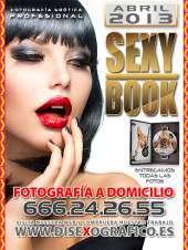 Fotografia erotica para anuncios de relax facilidades de pago