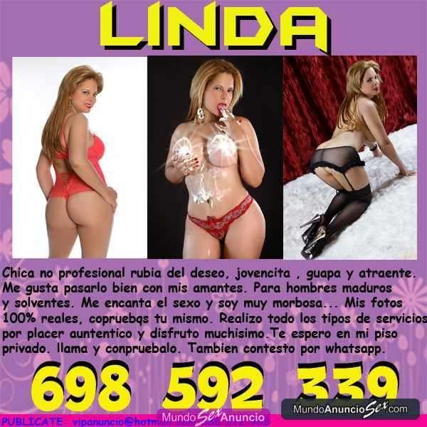 Linda novedad 698 59 23 39