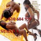 Susana super enrollada 610 604 959