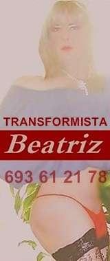 En lloret de mar blanes travesti transformista