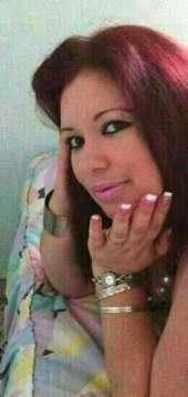 Shirley guapa