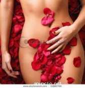 Rubia natural muy sensual y sexi