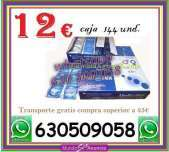 Preservativos 144 unidades
