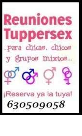 Tuppersexxx