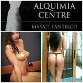 Alquimia centre exoticas terapias relajantes sensitivas