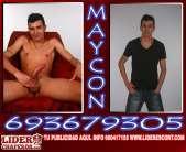 Maycon chico