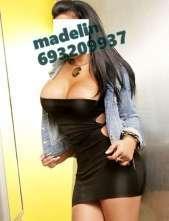 Madelin un encanto sin igual fotos reales