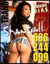 Novedad shantall dotadisima 636244099 en España