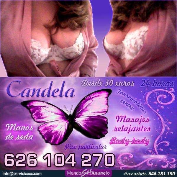 anuncios masaje sexo