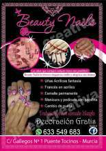 Salon de uñas beauty nails