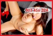 Juana cachonda por telefono 803 45 63 24 sin esperas