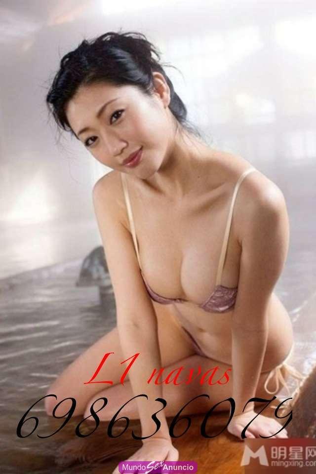 prostitutas asiaticas vigo prostitutas particulares en barcelona