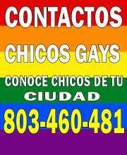 Xx ruleta gay contactos de sexo con chicos de tu ciudad