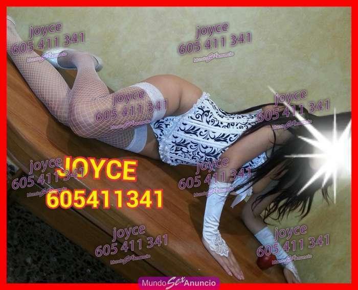 Eróticos profesionales - Joyce brasileña el mejor frances de vila reql - Castellón
