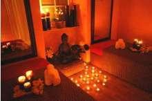 Sala tibetana real espanol masajes