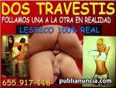Sexo y fiesta duplex de travesti 24hs