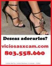 Fetichismo de pies webcam y linea erotica 803558660