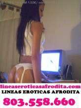 Lolita cachonda amateur sexo telefonico 803 558 660 y webca