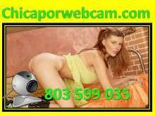 Sexo con chicas por webcams online 24h