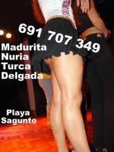 webs de prostitutas prostitutas puerto sagunto