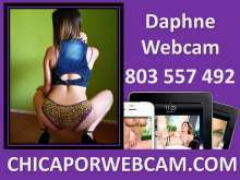Daphne vicio puro placer 100 garantizado