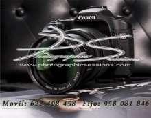 Fotografo profesional para scorts