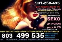 Sexo barato por tarjeta 931 258 495