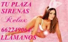 Urgen chicas lindas para plaza en san sebastian