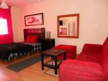 Habitaciones vip relax corte ingles centro