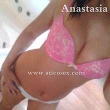 Anastasia belleza toda la implicacion que puedas imaginar