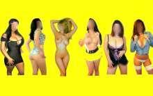LAS REINAS DEL SEXO: DUPLEX, DOMINACION, LLUVIA DORADA, ARNE