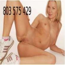 Nos montamos una orgia telefonica llama 803 575 429