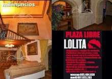Plaza libre para chicas y travesti lolita s selecciona chic