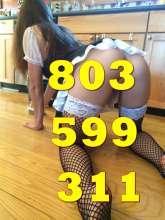 Caliente y morbosa 803 599 311