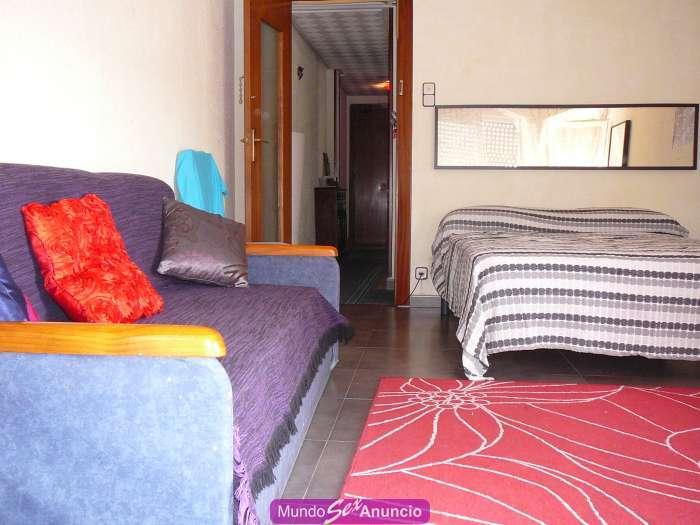 Alquiler de habitaciones por semana con con calefaccion cen