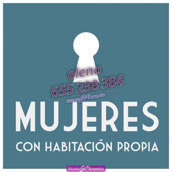 Contactos lesbianas - Novedad nuevo piso en retamar busco chicas - Almería Capital