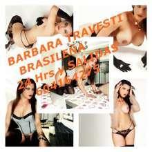Barbara travesti