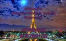 Visita francia trabajando y ganando plaza en francia