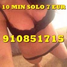 10 minutos por solo 7 eur 910851715