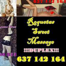 Super ofertitas solo esta semana roquetas sweet massage