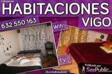 Precio anticrisis guapas habitaciones relax en vigo632550163