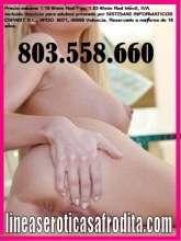 Espanola con ganas de follar 803 558 660 y videollamada