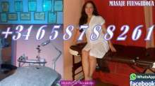 Masajes profesional chica masajista en Málaga fuengirola