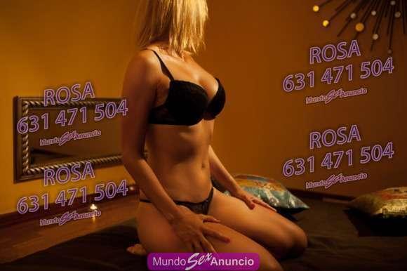 Contactos lesbianas - Rosa de chica a chica llamame - Málaga Capital