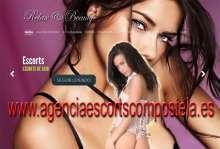 Agencia de escorts relax beauty