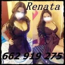 Renata brasilena vicio y morbo 662 919 275